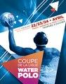[Live TVSUD] Finale de la coupe de la Ligue de Water-Polo