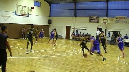 N3 : Fos Provence Basket vs La Londe, meilleurs moments