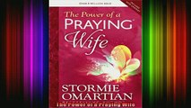 Read  The Power of a Praying Wife  Full EBook