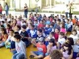 Pau-brasil: plantio de mudas comemora datas importantes em Macatuba