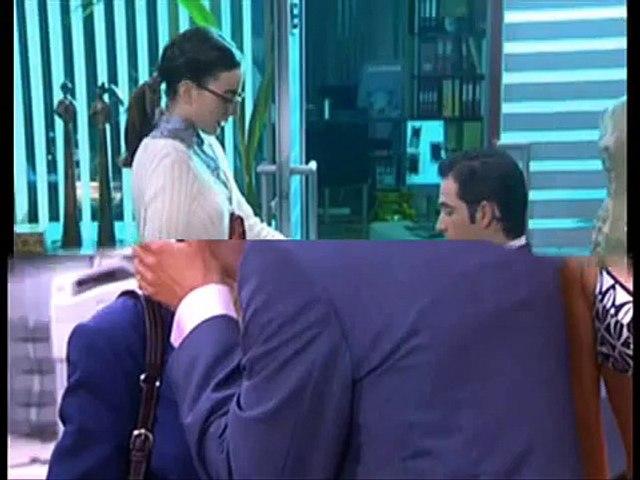 *Alvaro y Bea*