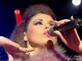 ¡¡¡ ALUCINANTE !!! Got Talent Cristina Ramos (Semifinal) TE DEJARÁ CON LA BOCA ABIERTA