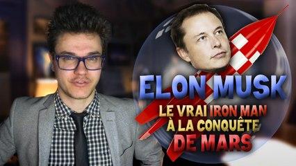 BULLE : Elon Musk