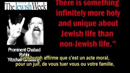 david duke - La subversion des juifs sionistes