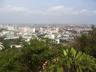 Pattaya from the Hill 1