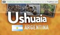 """Ushuaia"" Maas's photos around Ushuaia, Argentina (province of tierra del fuego)"