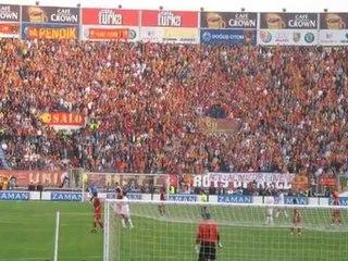 Ali Sami Yen Stadyumu UltrAslan Taraftar Grubu(HD)