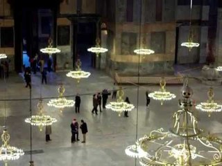 Secrets of Hagia Sophia Museum HD