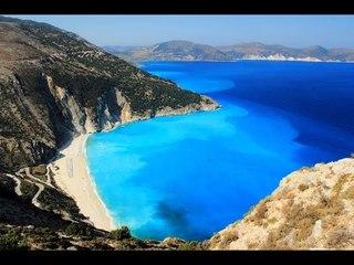 Yunanistan'da Muhakkak Gitmeniz Gereken 17 Sahil