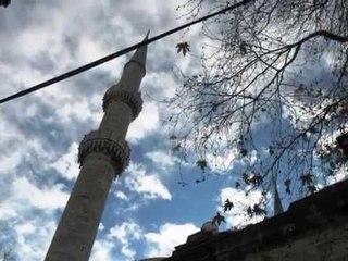 Ebu Eyyûb el-Ensarî (Eyüp Sultan Mosque)
