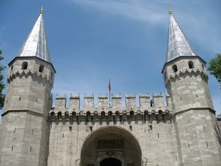 Topkapı Palace (HD)