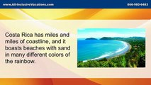 Denver Travel Agent For Family Beach Vacations In Costa Rica - Denver All Inclusive Vacations