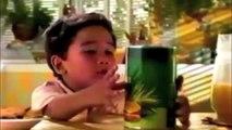 Del Monte Pineapple Juice TVC 1989
