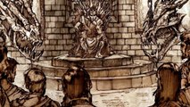 Game of Thrones Histories and Lore - Robert`s Rebellion by Viserys Targaryen