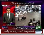 Consecutive deaths of Body Builders who were on Steroids, Fawad Ch