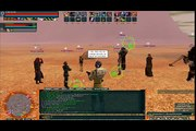 Star Wars Galaxies Screenshots (2005 - 2006)