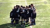 Résume du match Lausanne Foot Académie M12 vs MLS M12