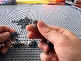 Lego: How to make a Lego Wall-e