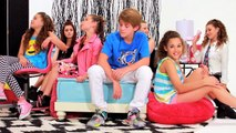 P!nk - Get The Party Started (MattyBRaps Cover ft Haschak Sisters & Adee Sisters)
