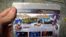 Unboxing Sonic Generations Sega Sony Playstation 3 PS3 PS 3D compatible Display HDMI HD TV