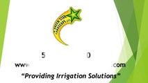 a Green Star Landscape, LLC | Tucson AZ Irrigation Contractors