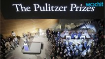 Pulitzer Prize For Breaking News Photography Shared By Reuters And The New York Times