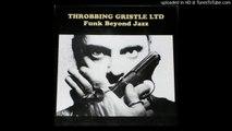 Throbbing Gristle - Elipse - Manche Chol