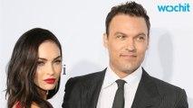 Divorce On Hold For Megan Fox & Brian Austin Green