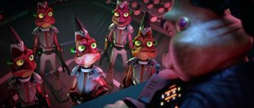 Ratchet and Clank (2016) English Movie Official Theatrical Trailer[HD] - James Arnold Taylor, David Kaye, Jim Ward | Ratchet and Clank Trailer