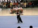 Yang Bei Bei (Beijing) - Nandao 04 [2006 China Women's Wushu National Qualifiers]