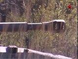 122-мм самоходная гаубица «Гвоздика»