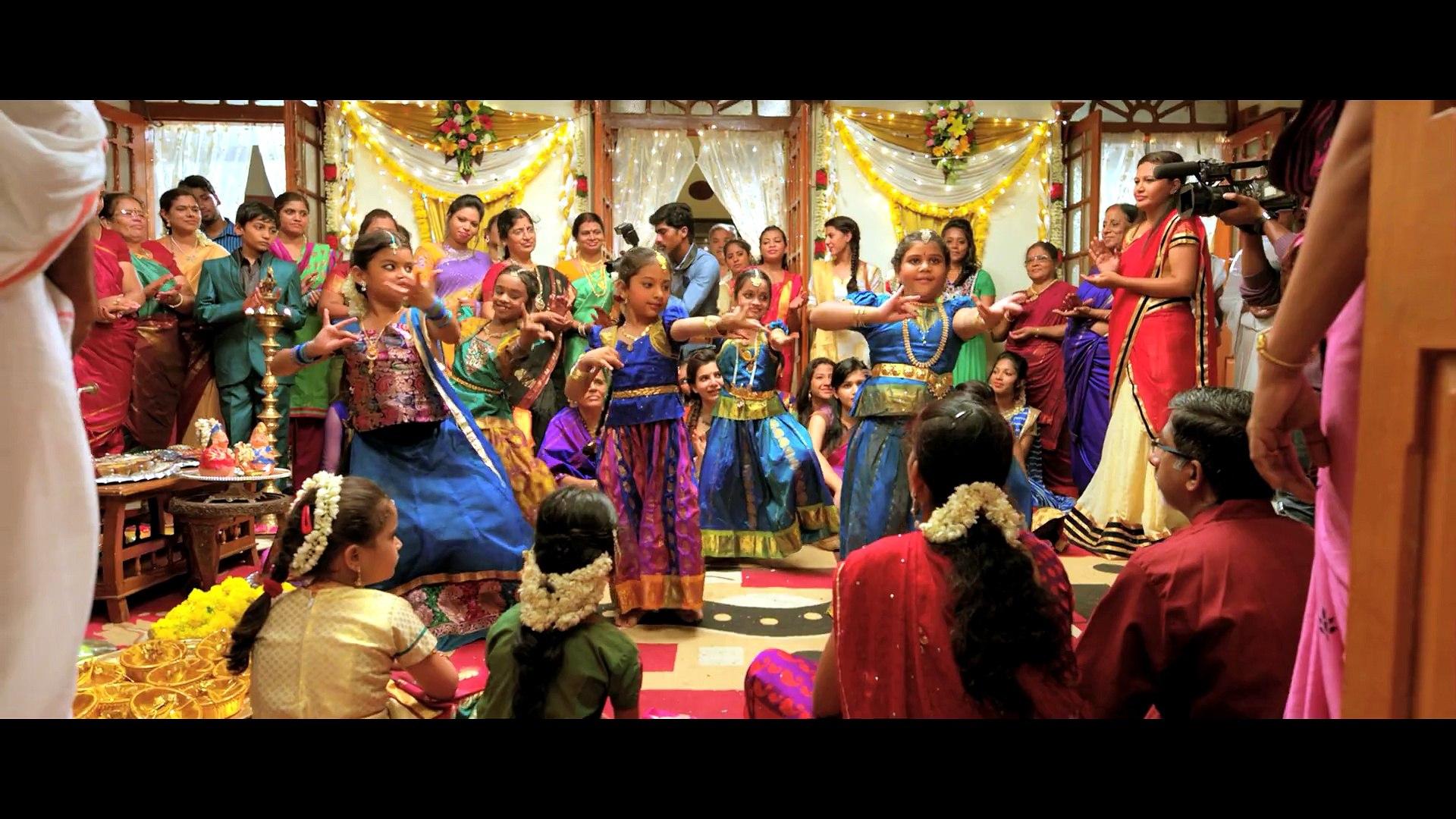 Police (2016) Telugu Movie Official Theatrical Trailer[HD] - Vijay,  Samantha Ruth Prabhu, Amy Jackson | Vijay's Police Trailer