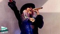 Kesha Performs 'True Colors' with Zedd at Coachella 2016