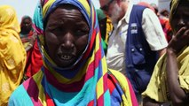 Ethiopia faces major drought and humanitarian crisis
