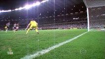 Gols Atlético MG 4 x 1 Flamengo 60 fps Copa do Brasil 2014 Globo HD