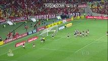 Gols Flamengo 2 x 0 Atlético MG 60 fps Copa do Brasil 2014 Globo HD
