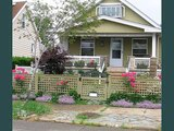 Collection Of Decorative Fences Collection For Front Yards