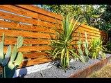 Decorative Fences Landscaping | Fences Collection