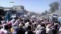 PROPAGANDA Purported Video Of 'Al-Qaeda'; Aljazeera Smears South Yemen As Al-Qaeda Hotbed 12.22.09