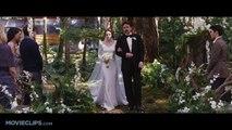 THE TWILIGHT SAGA BREAKING DAWN PART 1 - MOVIE CLIP:  THE WEDDING - Kristen Stewart, Robert Pattinson - Entertainment Movies Film The Twilight Saga New Moon Eclipse Breaking Dawn