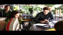 THE TWILIGHT SAGA - BONUS FEATURE BECOMING BELLA - Kristen Stewart - Entertainment Movies Film The Twilight Saga New Moon Eclipse Breaking Dawn