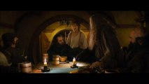 Gandalf: If I Say Bilbo Baggins Is a Burglar, Then a Burglar He Is - The Hobbit - Full HD