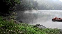 Steamy Lake