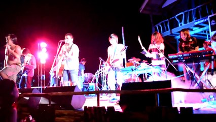 The Ginkz - จ๊อบเดโม่ live at สุรินทร์