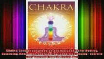 Read  Chakra Center Your Life Force and Use Chakras for Healing Balancing Meditation and  Full EBook