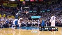 Dallas Mavericks vs Oklahoma City Thunder - Highlights - Game 2 - April 18, 2016 - 2016 NBA Playoffs