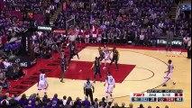 Kyle Lowry 18 Pts Highlights - Pacers vs Raptors - G2 - April 18, 2016 - 2016 NBA Playoffs