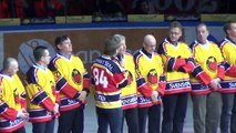 30 års jubileum i Coop Arena