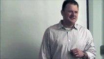 Jeff Davis Ministers on the Grace of God