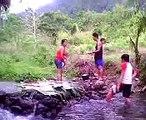 Pagudpud, Ilocos Norte: Kulitan sa Ilog - 4